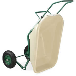 Loadumper Cart, 8 Cubic Foot Capacity