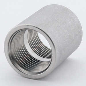 Solinst Stainless Coupling