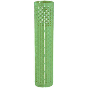 ShellT Grow Tube, Partially Ventilated, Green