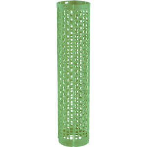 ShellT Grow Tube, Fully Ventilated, Green