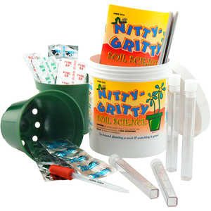 Nitty-Gritty Soil Science Kit