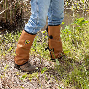 ScentBlocker® Snake Gaiters