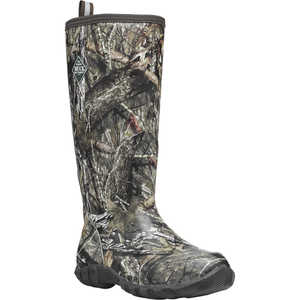 "Muck Boot 16"" Woody Blaze Cool Snake Boots"