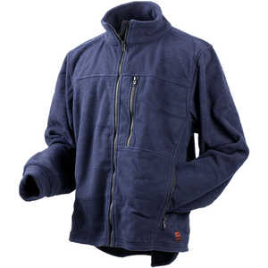 True North Alpha Jacket, XX-Large, Navy