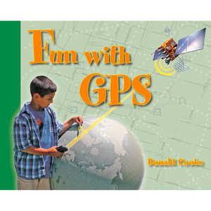 Fun with GPS Book
