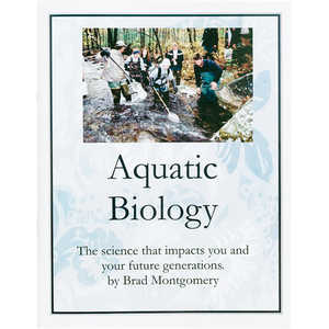 Aquatic Biology Reference Book