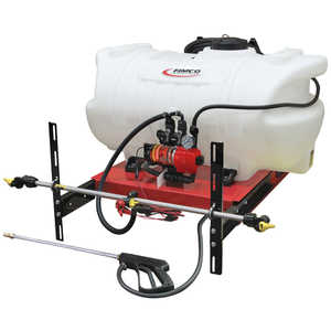 Fimco 60-Gallon Skid Sprayer