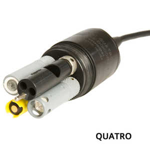YSI 4m Quatro Cable Assembly