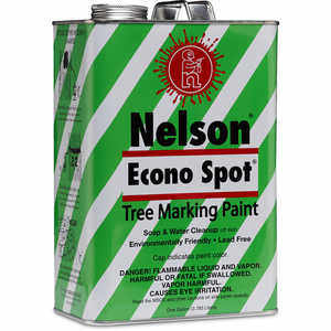 Nelson Econo Spot Tree Marking Paint