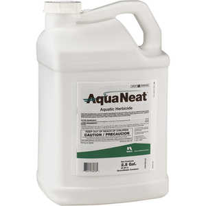 Aqua Neat Aquatic Herbicide, 2.5 Gallon
