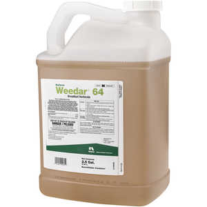 Weedar 64 Herbicide, 2.5 Gallon
