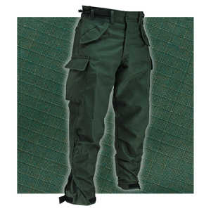 FireLine™ Smokechaser Advance™ Fabric Firefighting Overpants