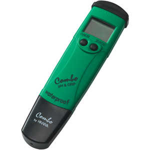Hanna Waterproof ORP, pH and Temperature Meter