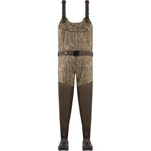 LaCrosse® Wetlands Mossy Oak® Bottomland® Chest Waders