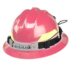 FoxFury Discover Fire Helmet Light/Headlamp
