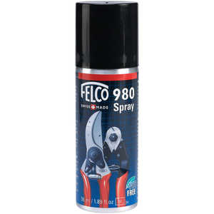 Felco 980 Lubricant Spray, 1.89 fl. oz. can