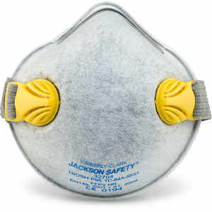 AG Protection, JACKSON SAFETY R20 Particulate Respirator with P95 Box of 10