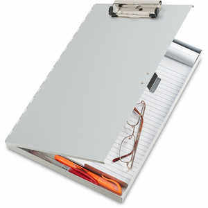 Saunders Tuff Writer Aluminum Sheet Holder