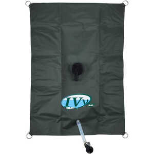 IVy Bag Drinking Water Portable Bladder, 10-Gallon