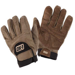 OK-1® Anti-Vibration Premium Curve Technology Gloves