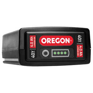 Oregon PowerNow 40V MAX 4.0 Ah Battery Pack