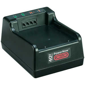 Oregon PowerNow Battery Charger Model C600