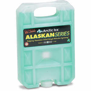 Arctic Ice™ Alaskan Series High Performance Reusable Ice; Size: Small