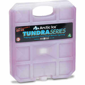 Arctic Ice™ Tundra Series High Performance Reusable Ice; Size: Medium