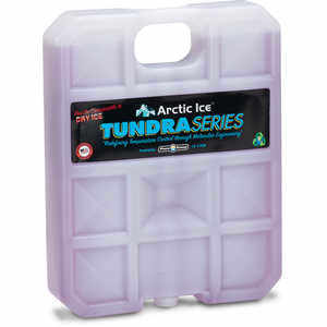 Arctic Ice™ Tundra Series High Performance Reusable Ice; Size: X-Large