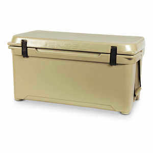 Engel DeepBlue 80 Qt. Cooler, Tan