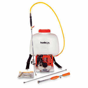Hudson Bak-Pak Motorized Sprayer