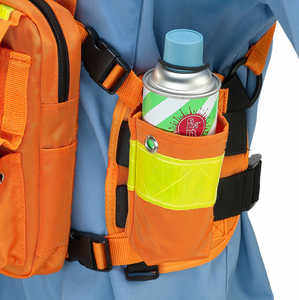 Tablet-EX-Gear Water Bottle/Paint Can Holster