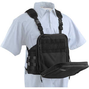 Tablet-EX-Gear Ruxton Chest Pack, Large