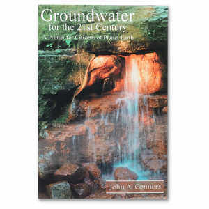 Groundwater for the 21st Century