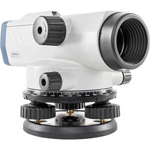 Sokkia B30A-25 Automatic Level, 28x Magnification