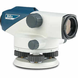 Sokkia B20 Automatic Level, 32x Magnification