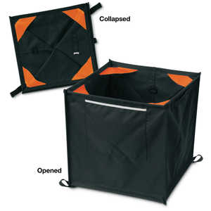 Weaver Throw Line Storage Cube