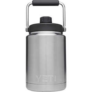 YETI Rambler 1/2-Gallon Insulated Jug