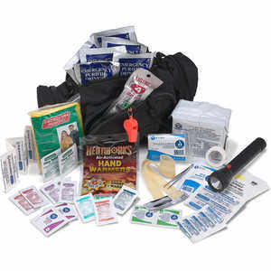 Camillus First Aid 3-Day Survival Kit