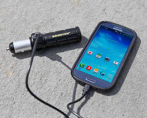 Brunton Torpedo 2600 Portable Power