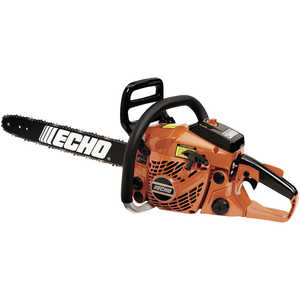 "Echo CS-400 Chainsaw with 18"" Bar"