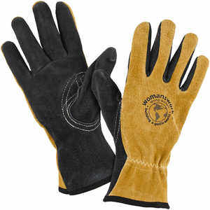 Womanswork® NFPA Approved Wildland Firefighter Gloves