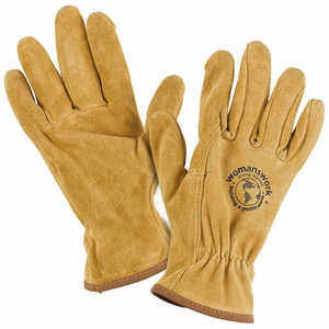 Womanswork® Original Pigskin Work Gloves