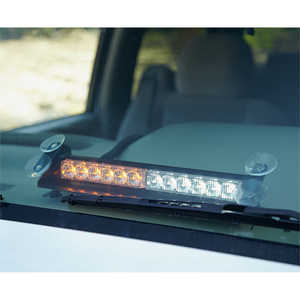 Dashboard LED Light Bar
