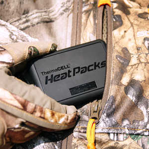 ThermaCELL Heat Pack Pocket Warmer