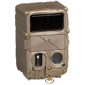 Cuddeback Model E3 Black Flash Game Camera