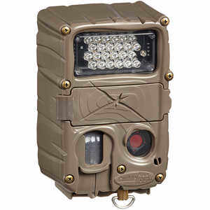 Cuddeback Model E2 Long Range IR Game Camera