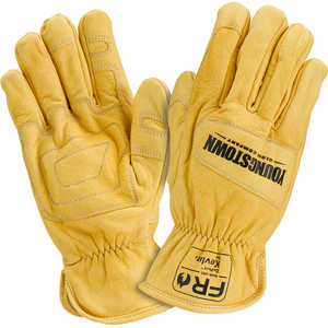 Youngstown FR Arc-Rated Ground Gloves Lined with Kevlar®
