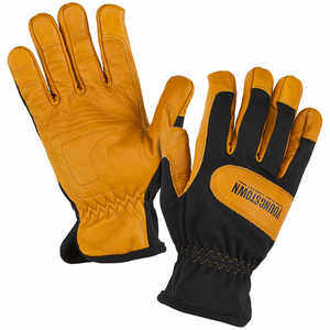 Youngstown FR Mechanics Hybrid Gloves, X-Large