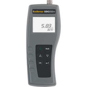 YSI EcoSense ODO200M Optical DO/Temp Meter